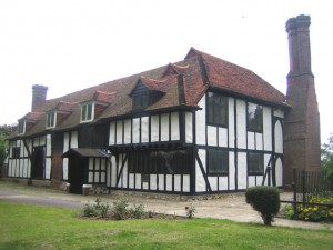 Southchurch Hall, Southend (c) Nigel Cox