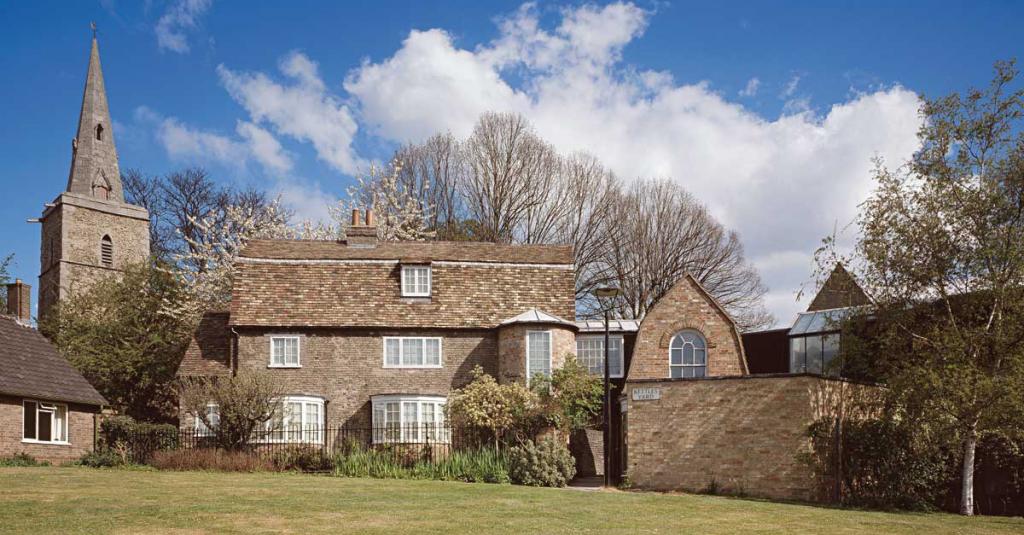 Kattle's-Yard-House