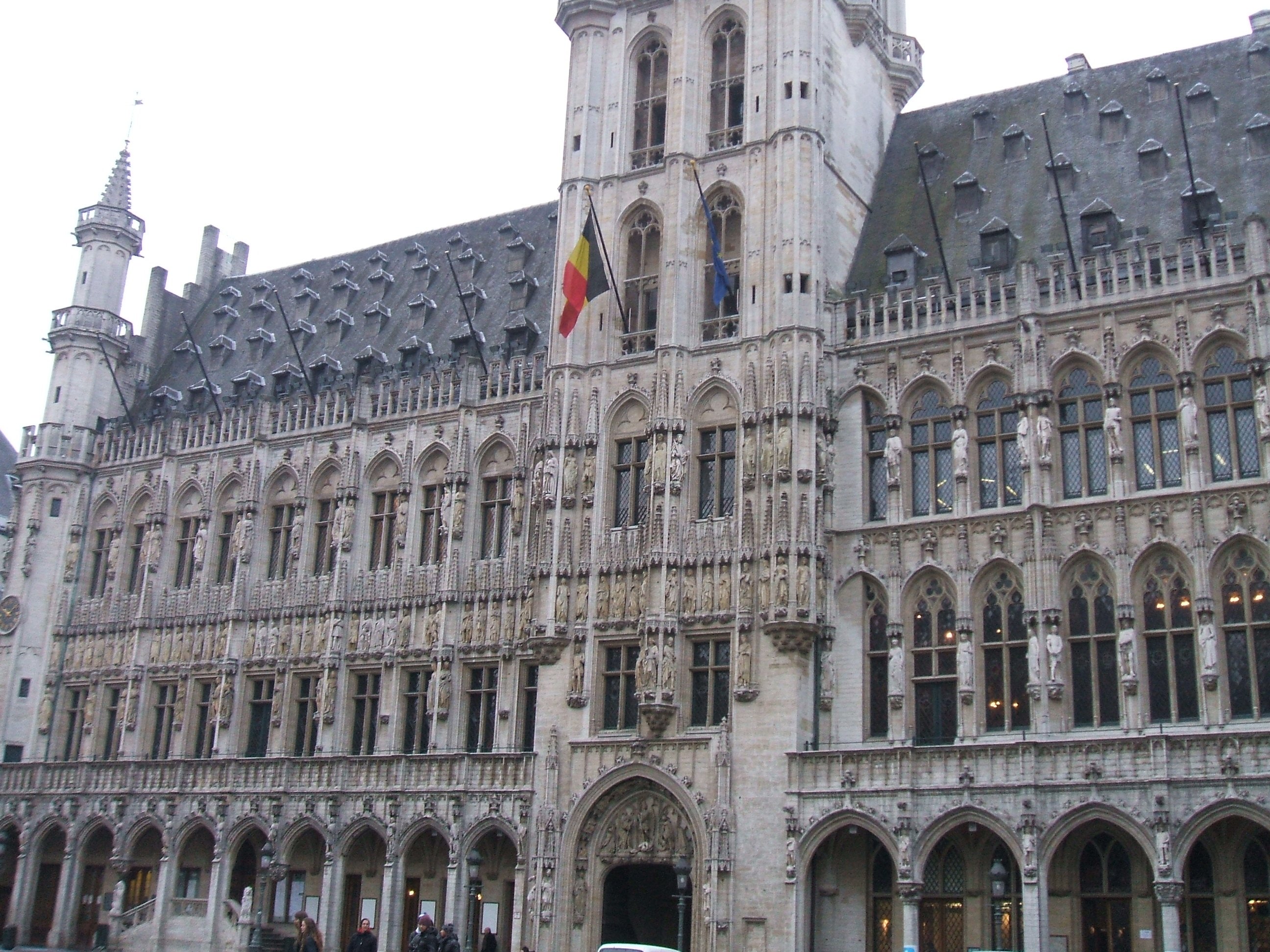 BrusselsTownHall